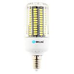 20W E14 Ampoules Maïs LED T 136 SMD 2000 lm Blanc Chaud / Blanc Froid AC 100-240 V 1 pièce