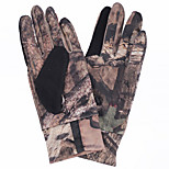 Anti-skidding  Gloves for Hunting/Fishing/Outdoors Random Colors