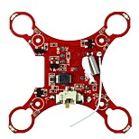 FQ777-954-02 Receiver Board for 954 The Eyes RC Quadcopter Drone Accessories Spare Parts