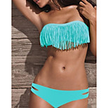 The New Ms. Sexy Fringed Bikini Swimsuit Europe AliExpress Trade Explosion Models Female Swimsuit