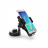 Cwxuan™ Universal Qi Standard Wireless Phone /  Suction Holder Car Charger with Air vent Holder
