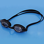 Unisex Anti-Fog Swimming Goggles for Swimming and Diving (Assorted Colors)