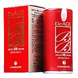 CHARMZONE Wet Whitening/Brightening/Oil-control Cream 40G Foundation