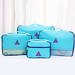 Portable Fabric Travel Storage/Packing Organizer Package for Clothing 45*30*10.5cm