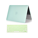 New 2 in 1 Matte  Plastic Hard Full Body Case with Keyboard Cover  for  MacBook  Air 11