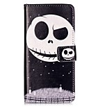 Giant Panda Relief Painted PU Phone Case for Huawei P9 Lite/P9