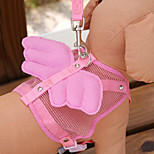 Lovely Angell Pet Harnesses