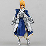 Fate/stay night Anime Action Figure 15CM Model Toy Doll Toy