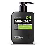 Bioaqua® Facial Oil Control Cleanser Cleansing for Men 1Pc