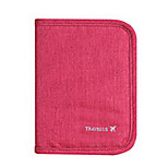 Travel Passport Holder & ID Holder Travel Storage Fabric