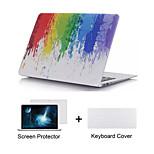3 in 1 Full Body Hard  Case +Screen Protector+TPU Keyboard Cover for Macbook Air 11