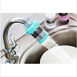 Maifanstone Magnetized Faucet Tap Water Filter Purifier Cartridge Home Kitchen Random Color