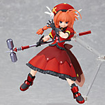 Magical girl Anime Action Figure 15CM Model Toy Doll Toy
