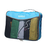 Fashion Portable Fabric Packing Organizer/Travel Storage for Travel 37*26*10cm