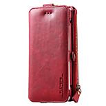 FLOVEME®Multi-functional leather handbag For iPhone 6 /6S