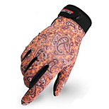 Fulang Cycling Outdoor Prevent Slippery Absorb Sweat  Prevented Bask Gloves GE60