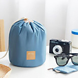 Fashion Portable Fabric Toiletry Bag/Travel Storage for Travel 23*17*8cm