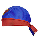 Cheji Super-man Racing Cycling Bike Bicycle Running Outdoor Sport Scarf Riding Pirate Cap Scarf