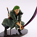 One Piece Anime Action Figure 14CM Model Toy Doll Toy