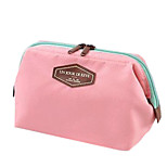 Fashion Portable Fabric Toiletry Bag/Travel Storage for Travel 12*16*6cm