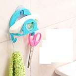 Multi-purpose Kitchen Cleaning Sponge Absorbing Wall Hook