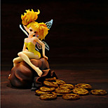 Adventure Result Anime Action Figure 23CM Model Toy Doll Toy