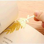 2PCS Mini Cute Metal Bookmark Clips Antique Plated Bookmarks Card Chinese Style Stationery(Style random)