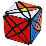 Lanlan 8-axis Magic Cube Special Shape Toys Black Edge Eight Helical Turn