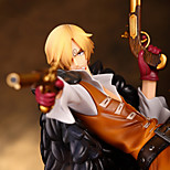One Piece Sanji 23CM Anime Action Figures Model Toys Doll Toy