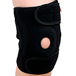 KORAMAN Unisex Knee Pad Outdoor Jogging Cycling Basketball Sports Knee Brace 1pc Left