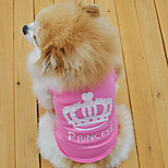 Beautiful Comfortable Breathe Freely Words Pet T-Shirt