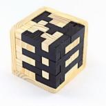 Fashion DIY Megaminx Wood Cubes