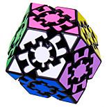Lanlan Challenge 12 Sided Gear Magic Cube Black Edge