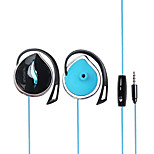 3.5mm Wired  Headphones (EarHook) for Media Player/Tablet|Mobile Phone|Computer