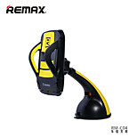 Remax Universal Car Mount-Motion Car Phone Holder with 360 Degree Rotation Suction Cup