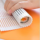 Japan Bento Hand Roll Temaki Sushi Mold Maker  Rice Paddle Lunchbox Mould lunch