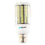 20W B22 Bombillas LED de Mazorca T 136 SMD 2000 lm Blanco Cálido / Blanco Fresco AC 100-240 V 1 pieza