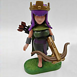 Clash of Clans Anime Action Figure 15CM Model Toy Doll Toy
