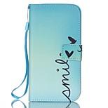 color dibujo pu funda de cuero que incluye un anti-polvo enchufe de un lápiz óptico para el borde s7 / Samsung Galaxy s7 (color al azar)