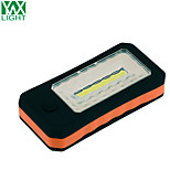 YWXLIGHT LED Flashlights/Torch/Lanterns&Tent Lights LED 350Lumens Waterproof/Small Size AAACamping/Hiking/Caving/Driving