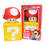 Super Mario Doll Anime Action Figure 19CM Model Toy Doll Toy