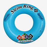 PVC Material Swimming Rings for Diving/Swimming (Random Colors)