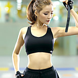 The New Shockproof Running Vest Gather No Rims Sports Bra Sports Bra Yoga Sleep Underwear Good