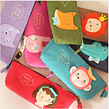 Multi-Function Animal Cartoon Pen Bag Creative Pen Bag