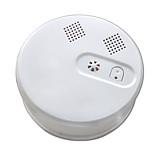 Wireless photoelectric smoke detectors