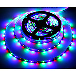 ZDM 5m 24w 300x3528 smd rgb licht led strip lamp (DC 12V)