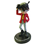 Detective Conan Anime Action Figure 16CM Model Toy Doll Toy (2 Pcs)