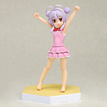 Non Non Biyor Miyauchi Renge 13CM Anime Action Figures Model Toys Doll Toy