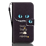 Coloured Drawing PU Leather Holster Including One Anti-dust Plug One stylus for Samsung Galaxy S7/S7 edge (Color Random)