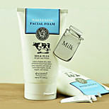 Beauty Buffet Cleansing/Moisture/Whitening Milk 100G Facial Cleanser